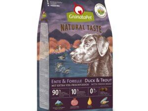 GP Natural Taste