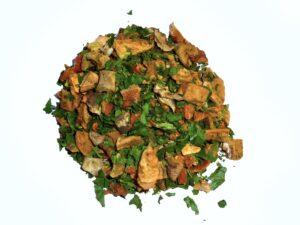 Gemüse- und Obst Mix
