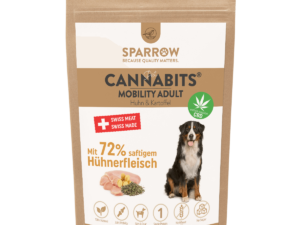 SPARROW Pet CannaBits®